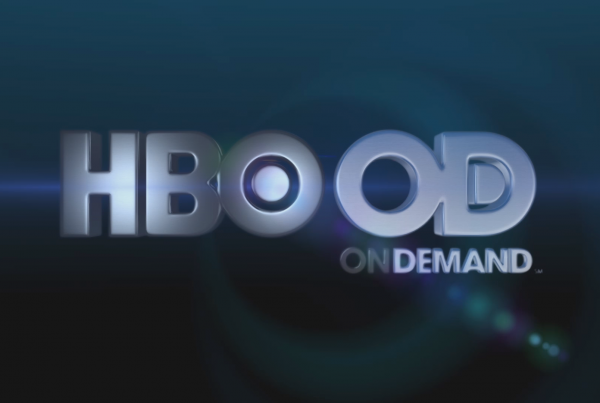 HBO On Demand Animated Logo And Instructional Video
